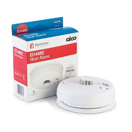 Picture for category Heat Detectors