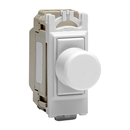 Picture of V-DIM 2-Way Push-On/Off Switch Module (Dummy Dimmer) 6A