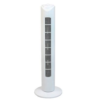 Picture of Airmaster 20 Hours 3 Speed 50W Tower Fan with Timer