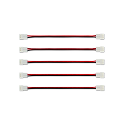 Picture of IP20 2-Way Connectors (5 Pcs)