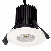 Picture of FIREROC 10W Fire Rated Dimmable LED Downlight