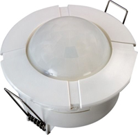 Picture of 360º Flush Mount Ceiling PIR Presence Detector